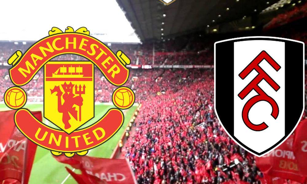 Zapowiedź: Manchester United Fulham | ManUtd.pl Serwis