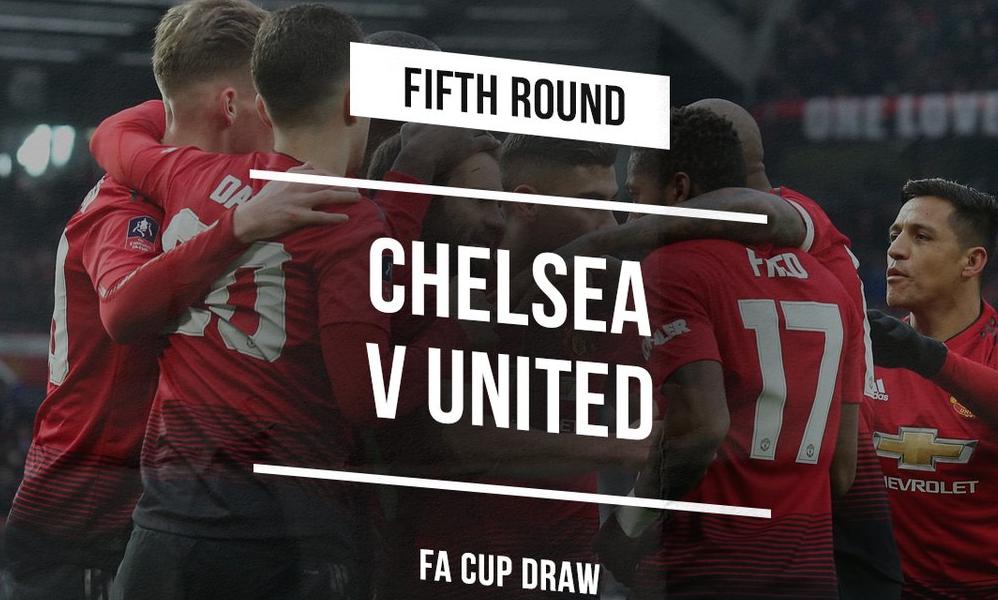 39f78658b Puchar Anglii: Chelsea - Manchester United w V rundzie   ManUtd.pl ...