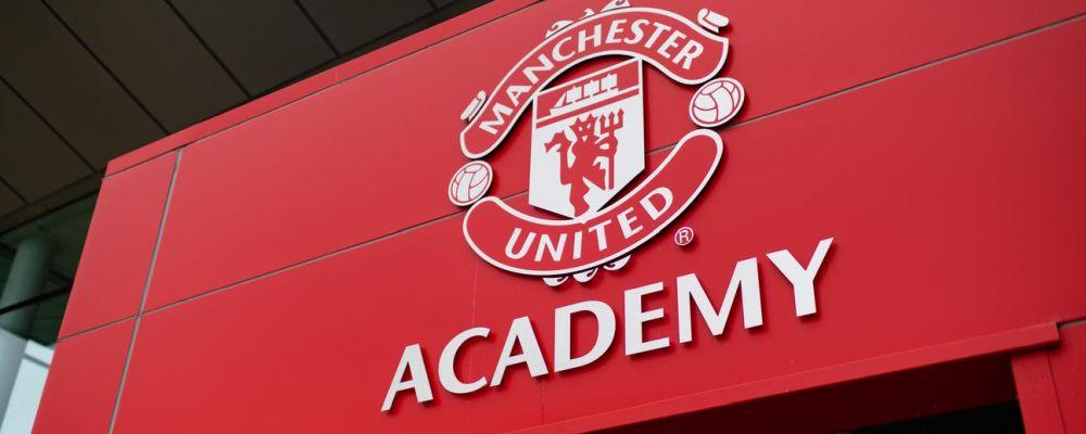 Manchester United sięgnie po 16 letniego Nigeryjczyka