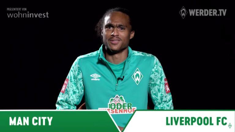 Q&A z Tahithem Chongiem po wypożyczeniu do Werderu Brema