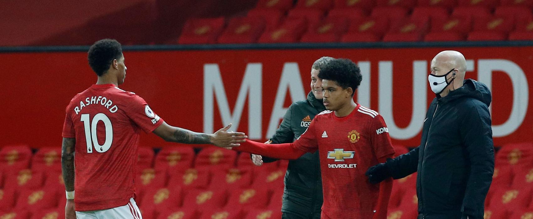 Punkty dyskusji po meczu Manchester United vs. Newcastle United   ManUtd.pl - Serwis kibiców klubu Manchester United