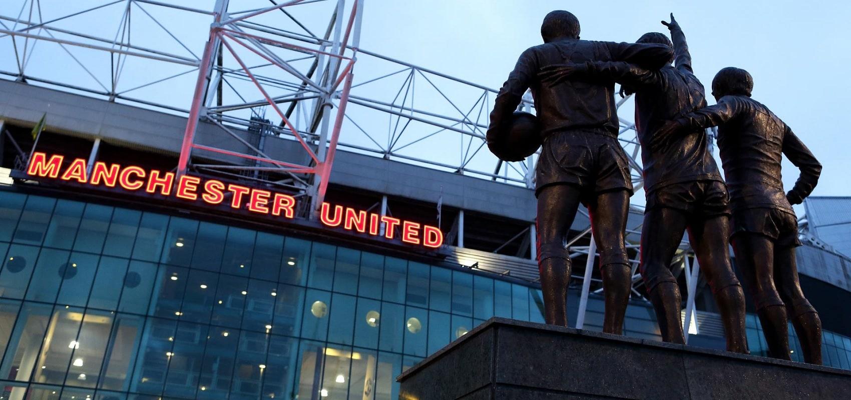 Ranking najlepszych Skandynawów w historii Manchesteru United   ManUtd.pl - Serwis kibiców klubu Manchester United