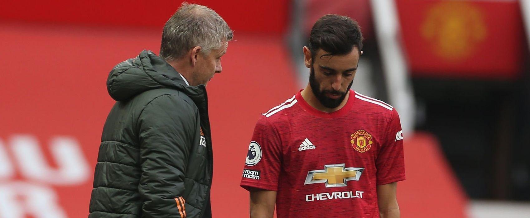 """""""MEN"""": Manchester United może powtórzyć błąd nadmiernego polegania na pewnych zawodnikach   ManUtd.pl - Serwis kibiców klubu Manchester United"""